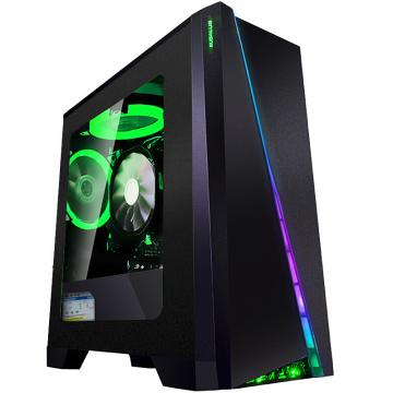 G4600/GT1030/8G台式办公电脑游戏主机/DIY组装机