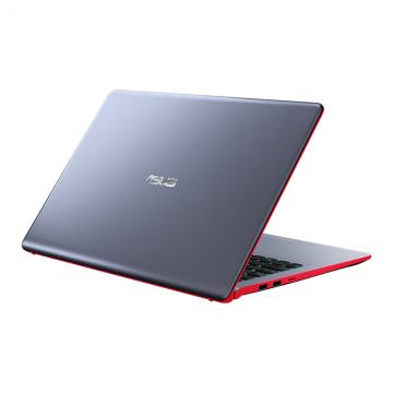 华硕(ASUS) 15.6英寸三面微边轻薄笔记本电脑 学生本