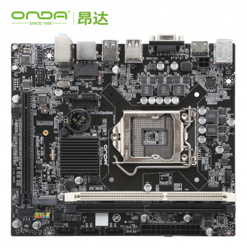 昂达(ONDA)H310C+ (Intel H310C/LGA 1151)