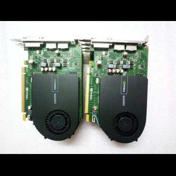 丽台Quadro 2000显卡(二手拆机)