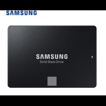 三星(SAMSUNG) 860 EVO 250G 2.5英寸 SATAIII SSD固态硬盘(MZ-76E250B)